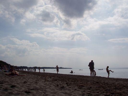 Tag am Meer (Ostseebad Rerik)