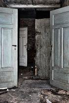Tag der offenen Tür