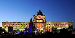 Tag des Lichts - Naturhistorisches Museum