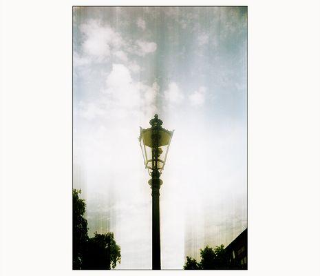 tag, lampe