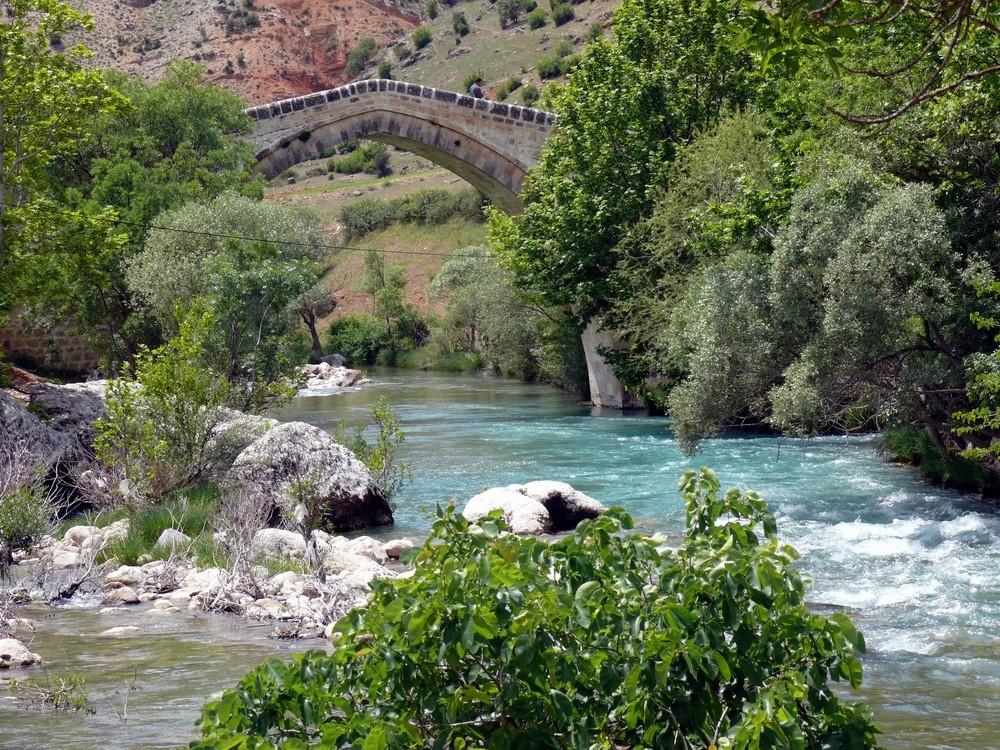 Tagar Brücke