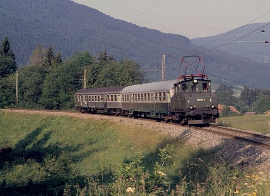 Tage in Oberammergau 1