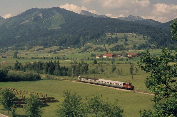 Tage in Oberammergau 5