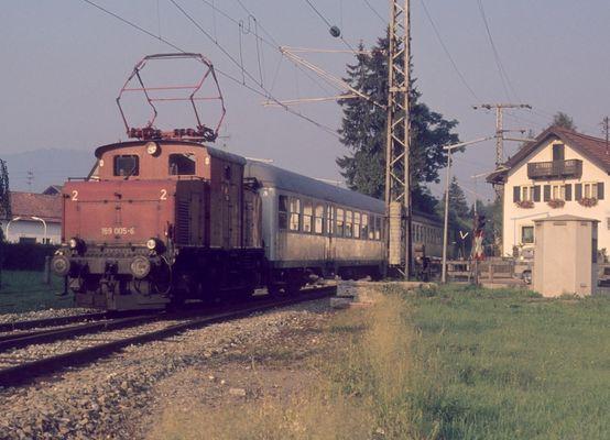 Tage in Oberammergau 6