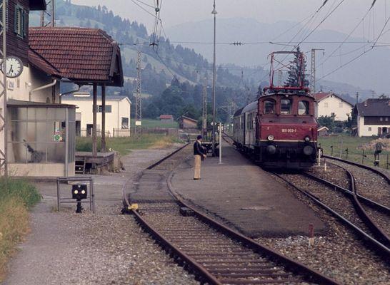 Tage in Oberammergau 9
