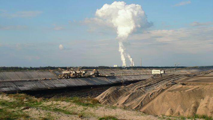 Tagebau Cottbus Nord