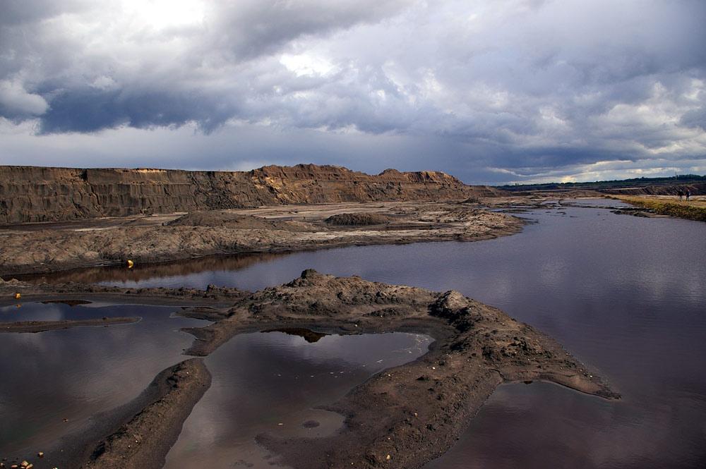 Tagebau Großräschen