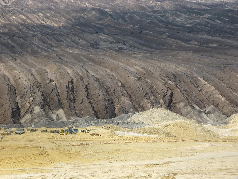 Tagebau Nochten 2