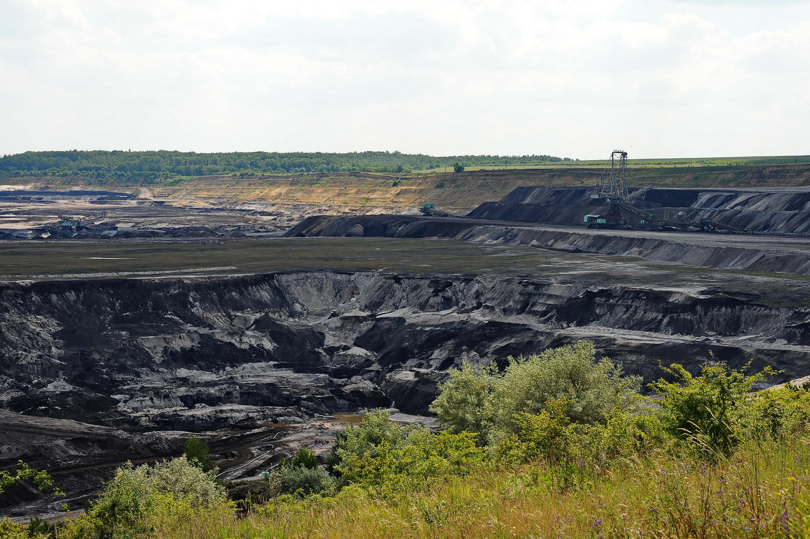 Tagebau Profen #3
