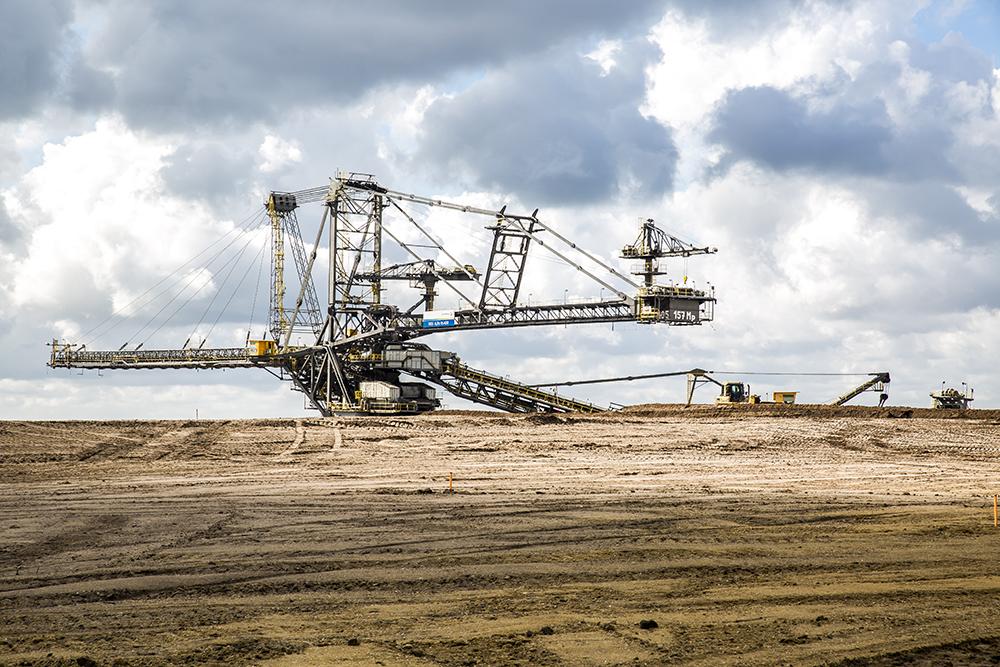 Tagebau Welzow Süd .2