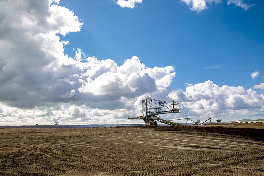 Tagebau Welzow Süd