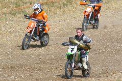 Tagessieger beim Welschinger Stoppelcross 2008