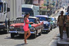 Tagtraum in Havanna