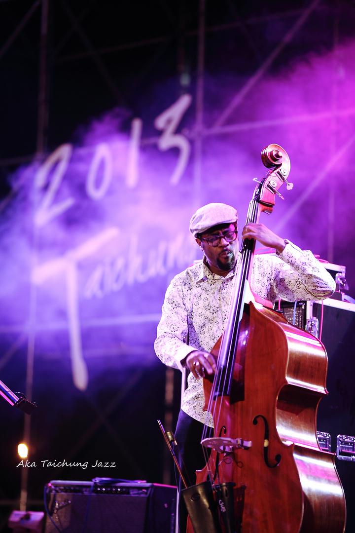 Taichung Jazz Festival