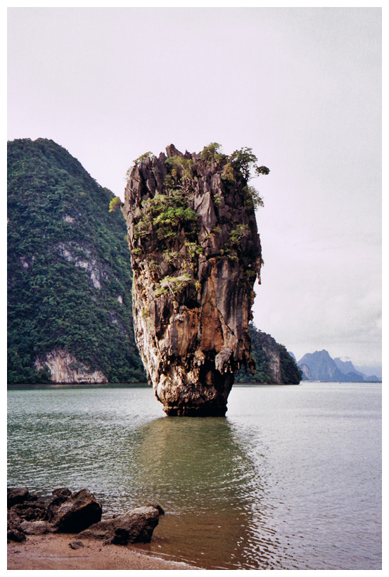 Tailand 2002