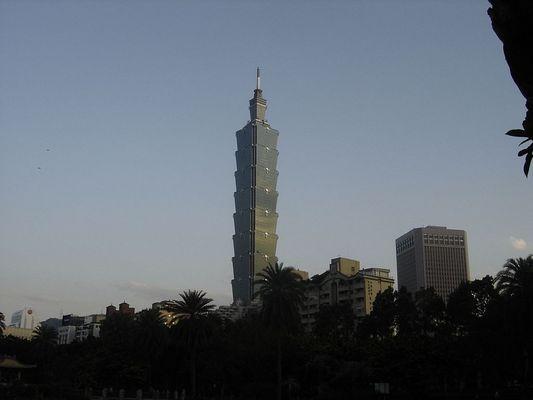 Taipeh Tower 101
