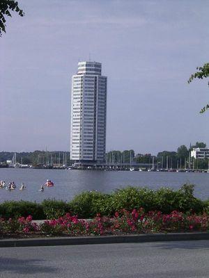 Taipeh Tower von Schleswig