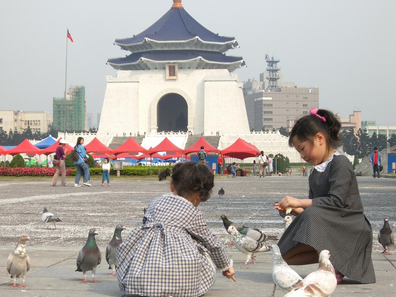 Taipei children