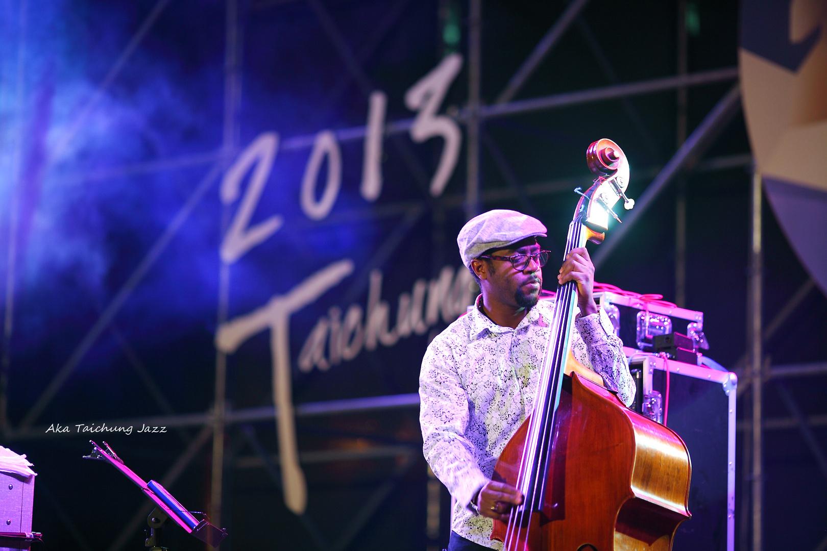 Taiwan Taichung Jazz Festival