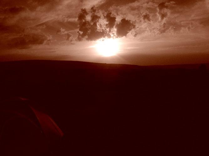 Taizé zur Nacht