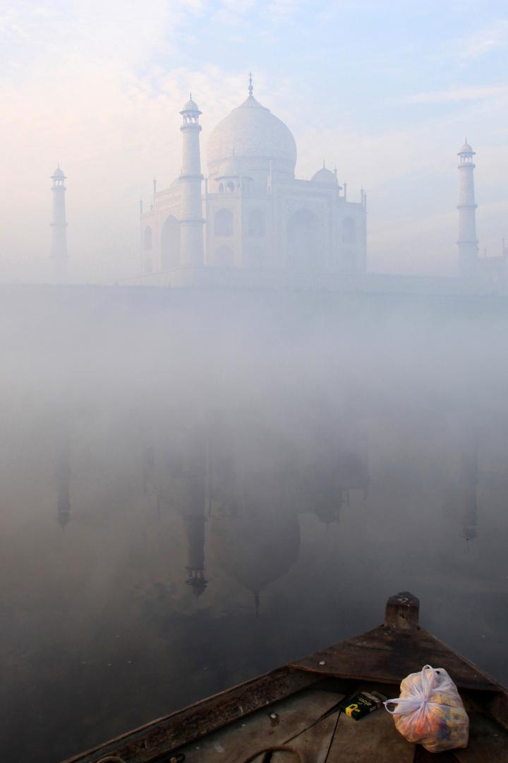 Taj Mahal - 2