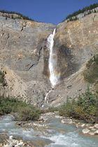 Takakkaw Falls, Yoho NP