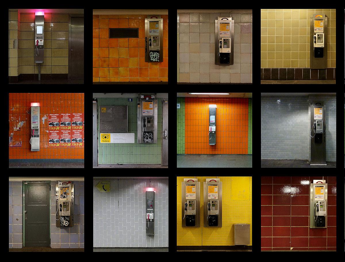Take a Call