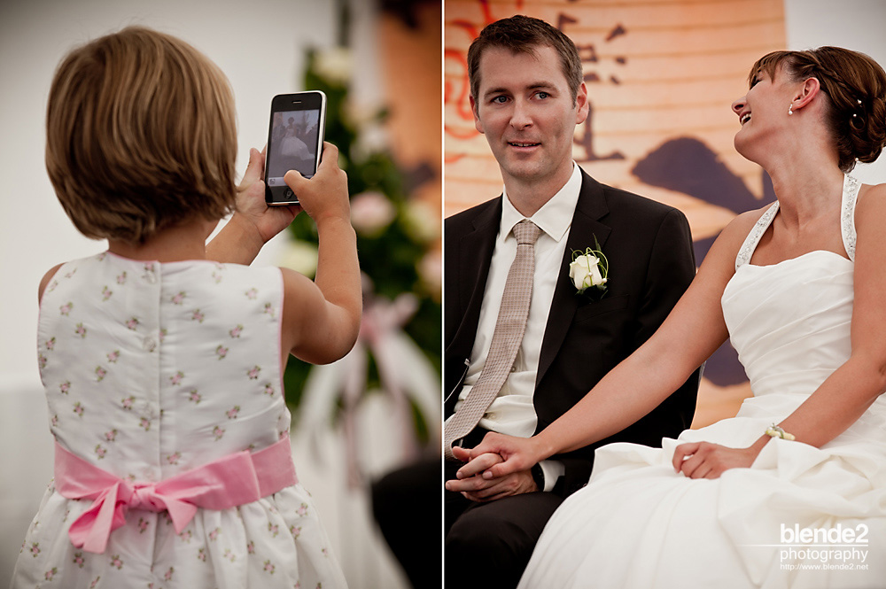 Take a picture, the future of wedding photography