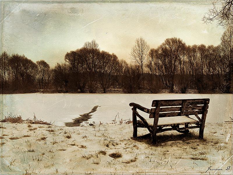 Take a rest....