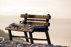 Take a rest
