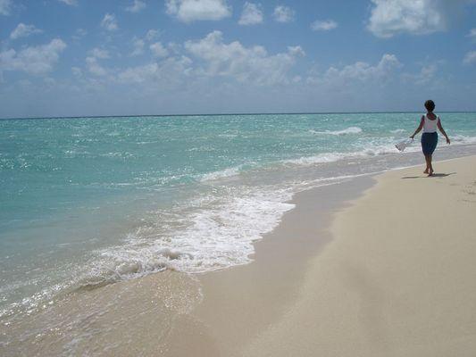 take me to my beach