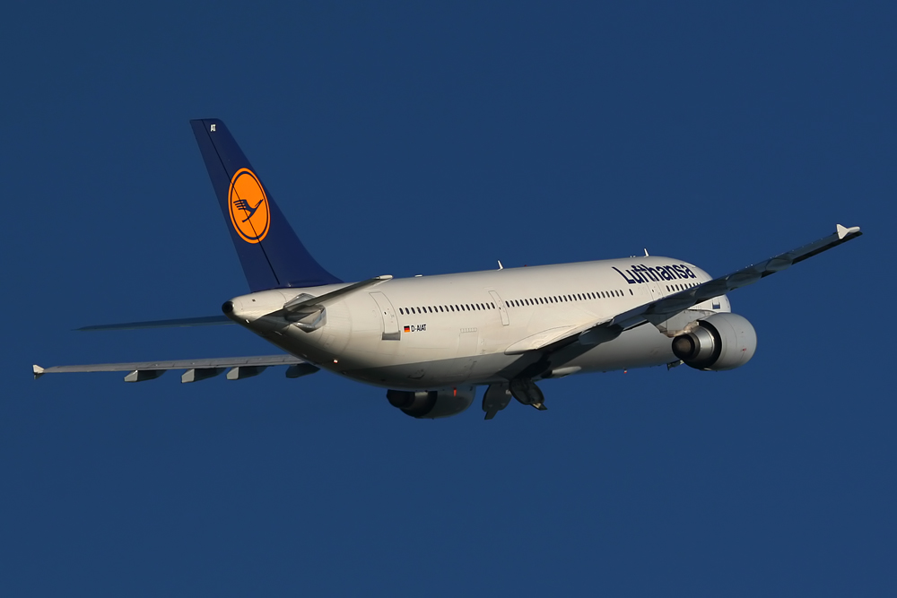 Take Off A300