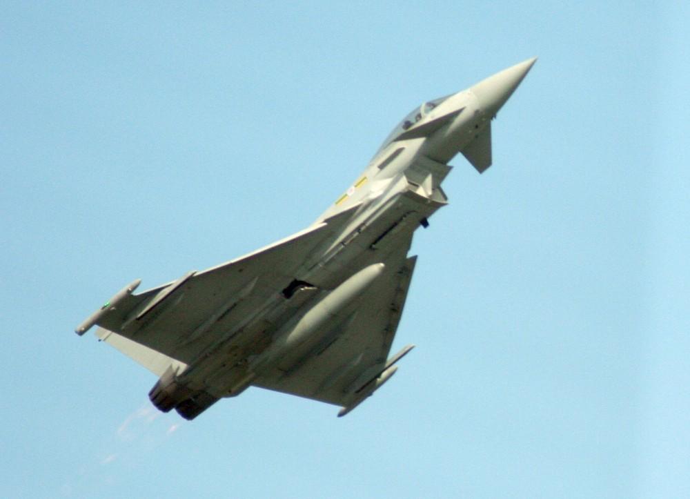 Take off Typhoon 4