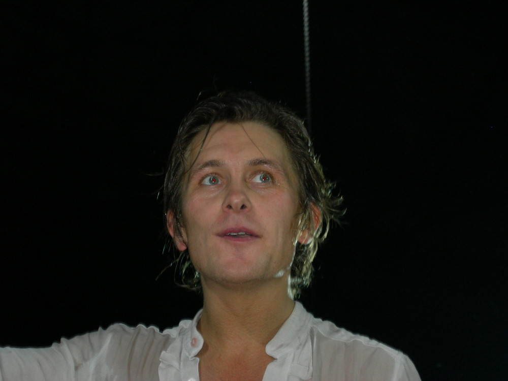 Take That - Live in HH - Mark Owen