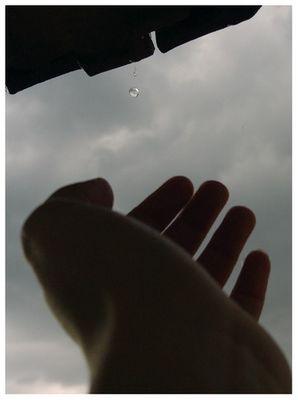 take the drop