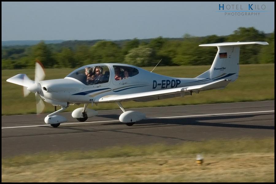 Takeoff Run