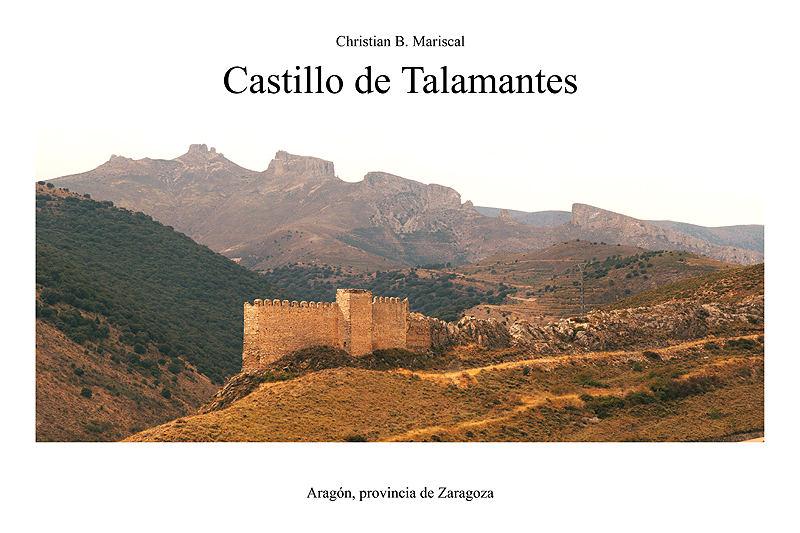 Talamantes (Spanien)