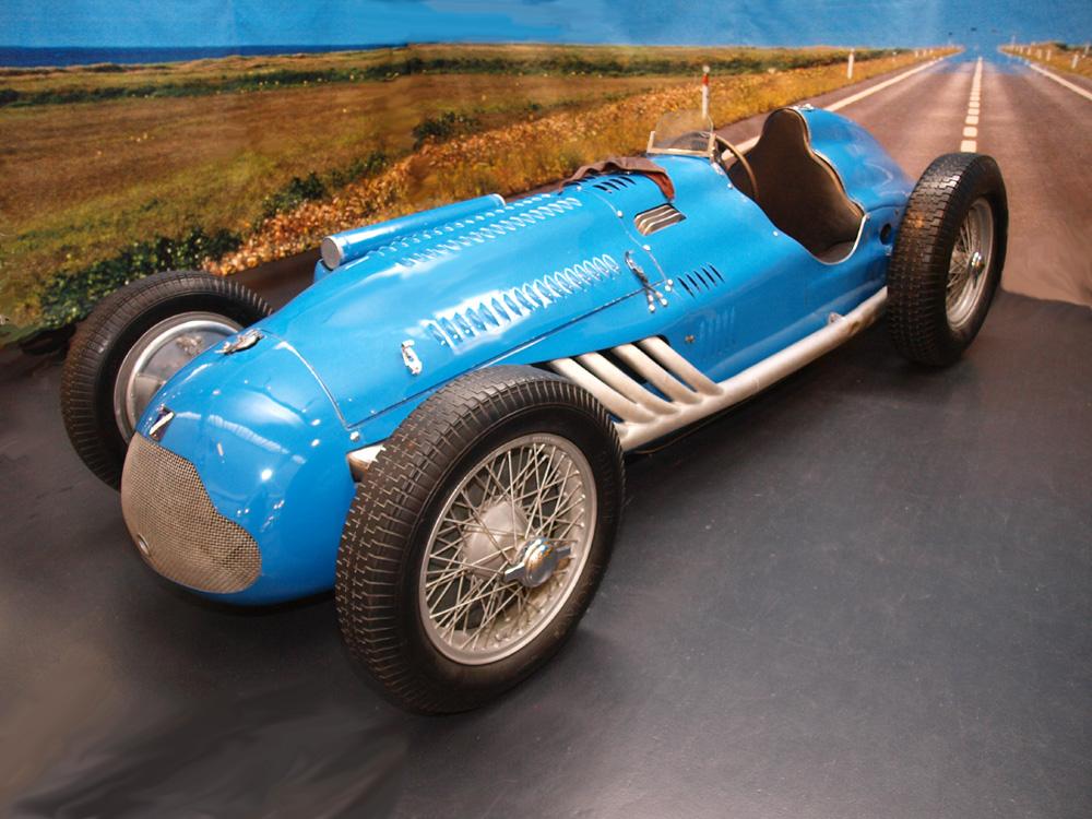 Talbot Formule 1