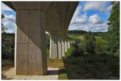 Talbrücke Heinsdorfergrund