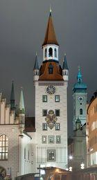 Talburgturm in München