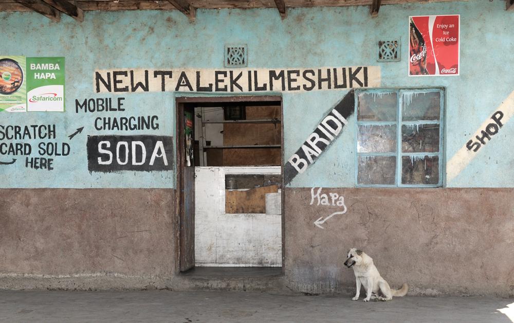 Talek City / Masai Mara