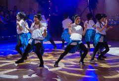 Talent Night 2017 bei der Tanzschule Streng in Fürth