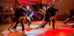 Talent Night 2017 der Tanzschule Streng in Fürth