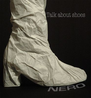 Talk about shoes _ NERO tm II