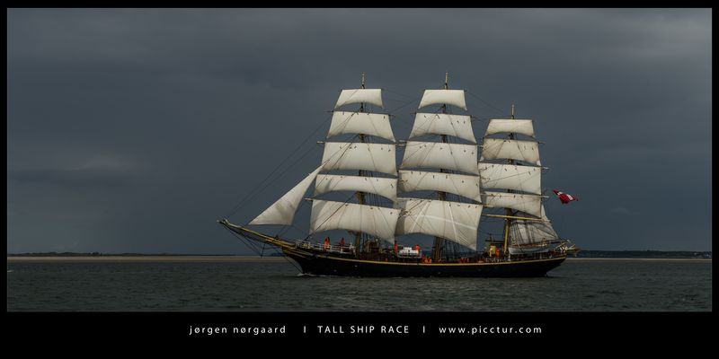Tall ship Race Esbjerg 5