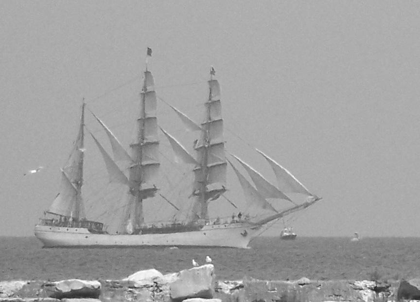 Tall Ships III