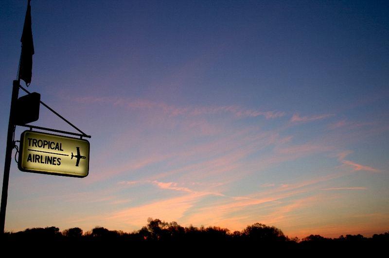 Tallahassee Sunrise