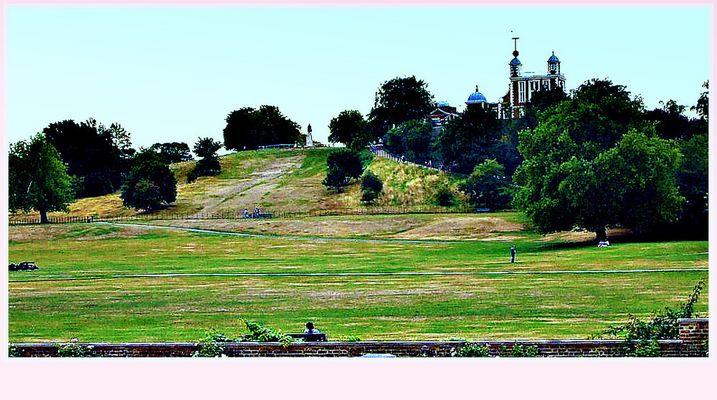 """Taller de Edición: """"Greenwich"""" de Angie"""
