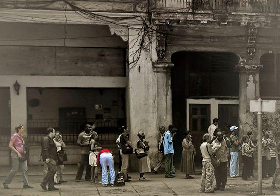 """Taller de edición """"la Habana"""""""