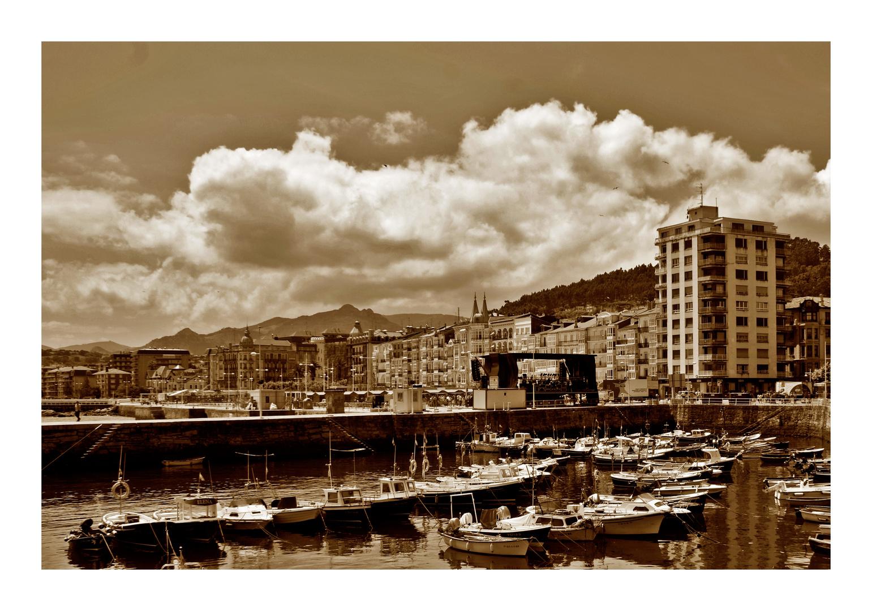 Taller de edición ( Puerto de Castro Urdiales ) 3